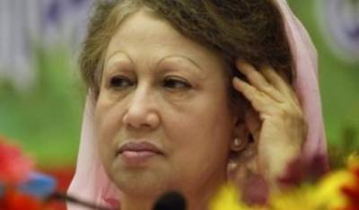 Bangladesh court hands former PM Khaleda Zia new jail term