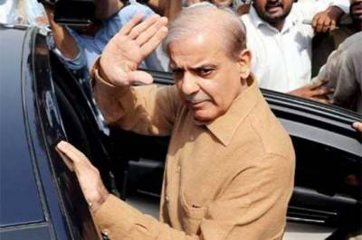 Shehbaz Sharif's remand extended for further 10 days in Ashiana scam
