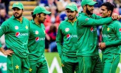 Pakistan announce 15-member team for T20 series against New Zealand