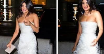 Priyanka Chopra's bridal shower pics leaked