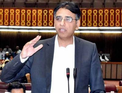 Friendly countries' assistance to help get IMF bailout at better terms: Asad