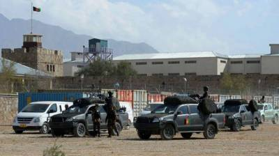 Afghanistan: Seven killed in suicide attack near Kabul prison