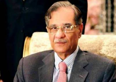 How can court punish someone if charges against them not proved: CJP
