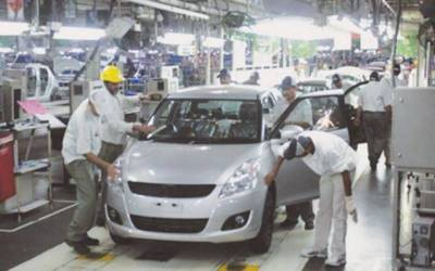 Pak-Suzuki increases car prices for 5th time in ten months