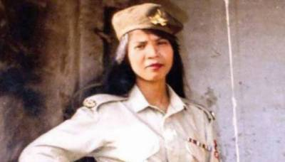 Review petition filed against Asia Bibi's acquittal