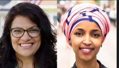 US voters poised to elect first 2 Muslim women to Congress