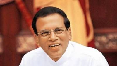Sri Lanka president summons parliament to resolve political crisis