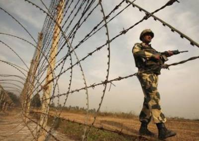 Mother of two killed in 'unprovoked firing' by Indian troops across LoC
