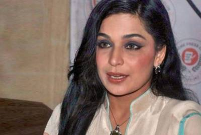 Court rejects Meera's plea to invalidate nikkahnama with Attique-ur-Rehman