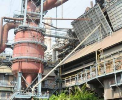 One-month salary of Pakistan Steel Mills' employees approved