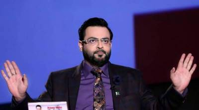 PTI's MNA Aamir Liaquat indicted for contempt of court