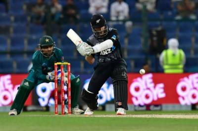 First ODI: New Zealand beat Pakistan by 47 runs