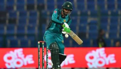 2nd ODI: Pakistan beat New Zealand by 6 wickets to level series