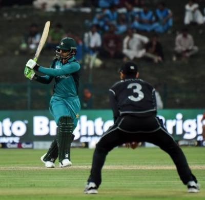 Pakistan decide bat first against New Zealand in series-decider
