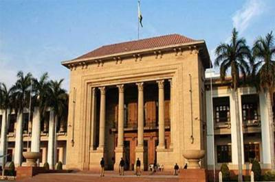 By-election for two Senate seats of Punjab underway