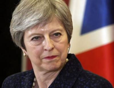 EU to endorse Brexit deal on No 25 as British PM faces mounting opposition
