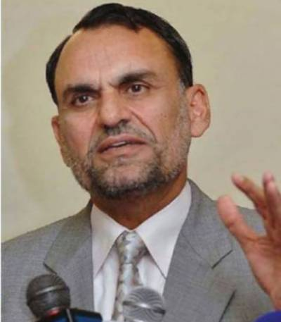 JIT holds Azam Swati responsible for abuse of power