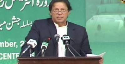 Pakistan to launch global campaign for ending religions' defamation: PM Imran
