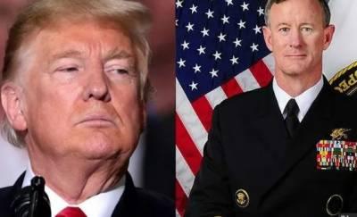 Trump criticises war hero for not capturing bin Laden sooner