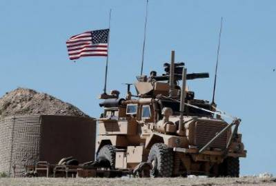 US to set up observation posts on Syria-Turkey border