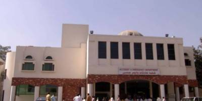 Services Hospital workers booked for allegedly raping woman during surgery