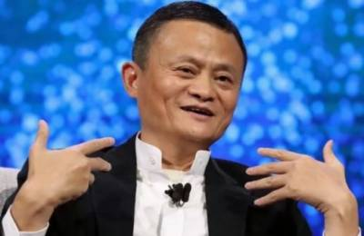 Jack Ma emerges as a Communist Party member: Chinese state paper
