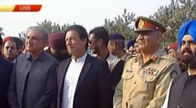 Kartarpur Corridor a step towards peace: Army chief