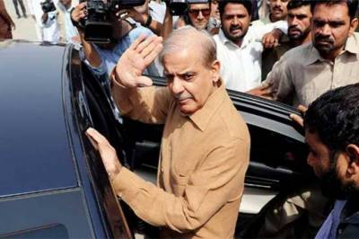 Shehbaz's physical remand extended till Dec 6 in Ashiana Housing scam