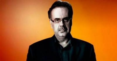 Dr Shahid Masood sent to Adiala Jail in PTV corruption case