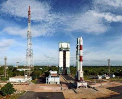India launches modern earth observation satellite