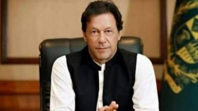 PM Imran to brief nation on first 100-days of PTI government today