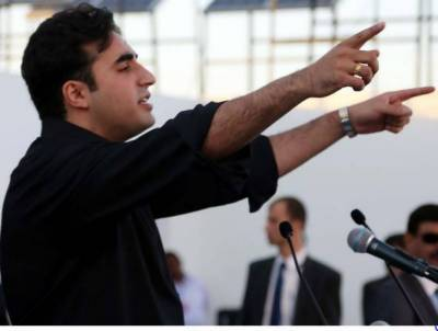 Religion should not be dragged into politics, says Bilawal Bhutto