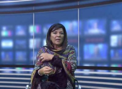 Aleema Khan says she will respond to allegations against her in SC