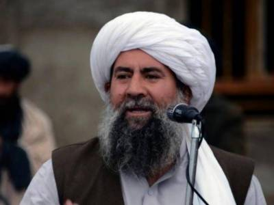 US airstrike kills key Taliban commander in Afghanistan
