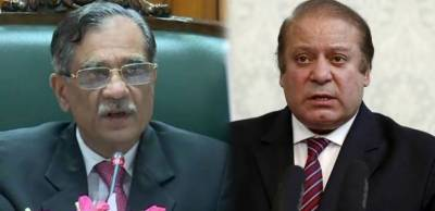 SC asks Nawaz to propose alternate manner of probing Pakpattan land case