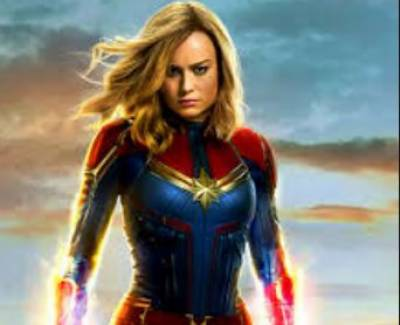 Watch: New trailer of Captain Marvel released