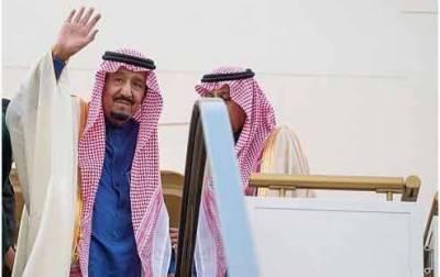 Saudi Arabia invites Qatar to attend GCC summit in Riyadh