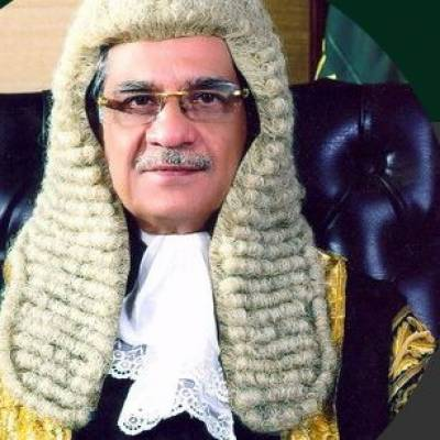 GB to get same powers as other provinces: CJP Nisar