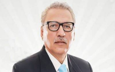 Promotion of e-voting in elections will ensure transparency: President Alvi