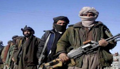 Taliban kill 14 soldiers in western Herat province: Afghan official