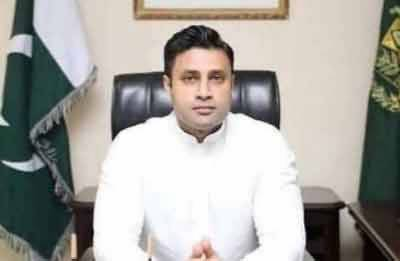 IHC orders removal of Zulfi Bukhari's name from ECL