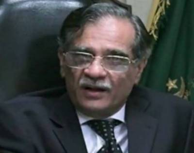 CJP Nisar orders private schools to cut fees by 20%