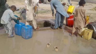 SC forms commission to probe potable water shortage in Bolan