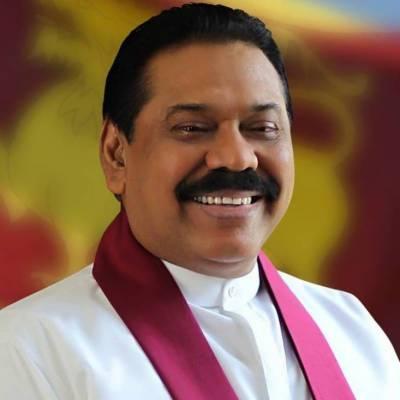 Sri Lanka's disputed PM Mahinda Rajapakse resigns
