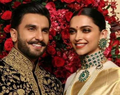 Ranveer speaks about having baby with Deepika