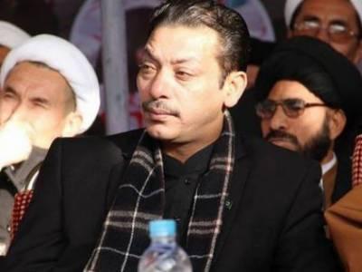 'Derogatory' remarks case: ATC indicts Faisal Raza Abidi