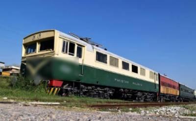 12 children injured as train hits school van in Narowal