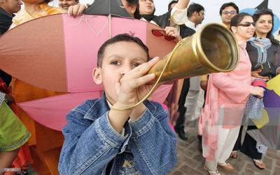 Punjab to celebrate Basant festival in Feb: Chohan