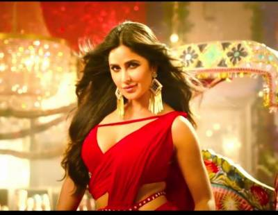 Never felt objectified while doing an item song: Katrina Kaif