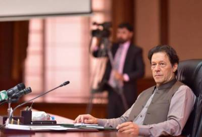 PM Imran asks UN chief to take notice of HR violations in Indian Occupied Kashmir